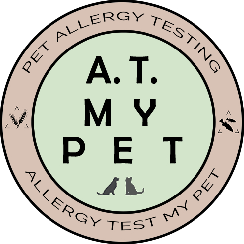 Allergy Test My Pet