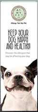 Allergy Test My Dog Kit