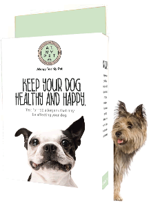 Allergy Test My Dog Kit for Small Dogs
